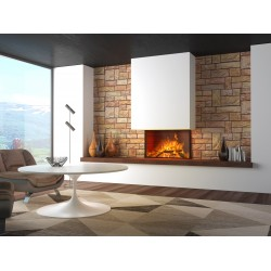 Six Ideas for Fireplace Framing