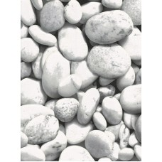 8610-16 Decora Natur 5 Wallpaper, Decor: Stones