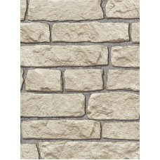 9115-44 Decora Natur 5 Wallpaper, Decor: Stone Wall