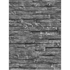 9121-14 Decora Natur 5 Wallpaper, Decor: Stone Optic