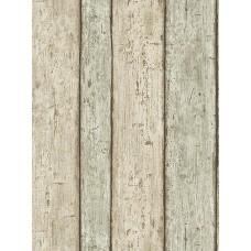 6827-11 Erismann Authentic Wood Wallpaper