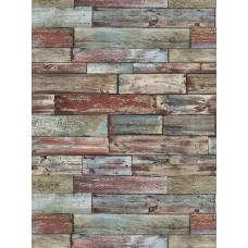 7319-06 Erismann Authentic Brick Wallpaper
