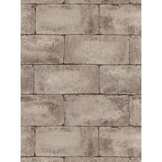 7320-11 Erismann Authentic Brick Wallpaper
