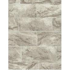 Beige Tiles Wallpaper