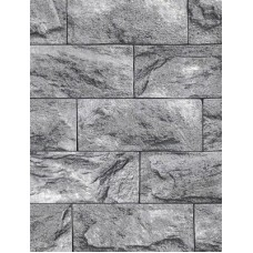 Grey Tiles Wallpaper