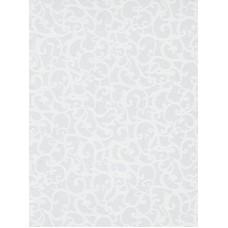 White Sceno Wallpaper