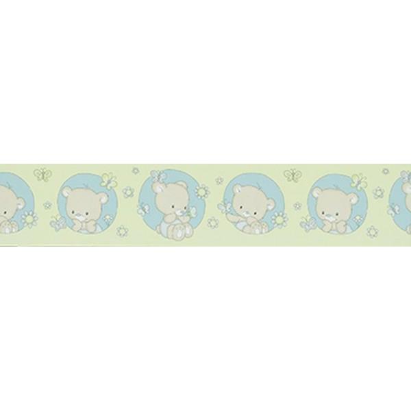 0013-07 Lovely Wallpaper