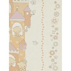 7321-04 Lovely Wallpaper