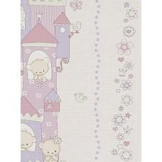 7321-09 Lovely Wallpaper