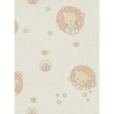 7322-04 Lovely Wallpaper