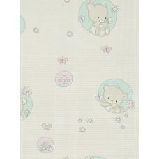 7322-05 Lovely Wallpaper