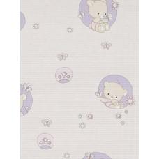 7322-09 Lovely Wallpaper