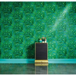 Versace Wallpaper: Perfect Addition For High-End And Luxurious Homes
